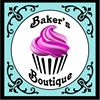 The Baker's Boutique Cakes and Cupcakes