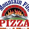 Mountain Fire Pizza
