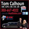 Tom Calhoun Keller Williams Action Realty