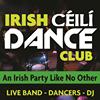 Irish Céilí Dance Club