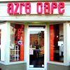 Azi's Cafe