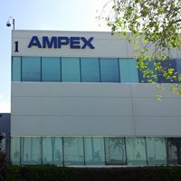 Ampex Data Systems