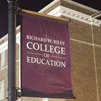 Richard W. Riley College of Education