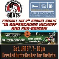 Gunnison Valley O.H.V Alliance of Trailriders (The GOATs)