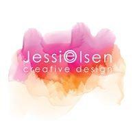 Jessie Olsen Creative Design