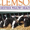 Clemson Livestock Poultry Health