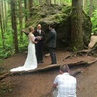 Chaplain Dale Weddings