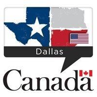 Consulate General of Canada in Dallas
