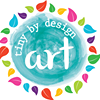 Tiny by Design Art & Whimsical Party Gallery