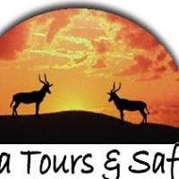 Hirola Tours and Safaris