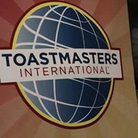 Toastmasters Downtown Speakeasy