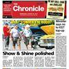 Ladysmith/Chemainus Chronicle