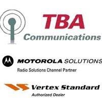 TBA Communications