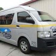 Peak's Mini Bus Hire