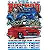 Victorian Hot Rod & Cool Rides Show
