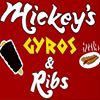 Mickey's Gyros & Ribs
