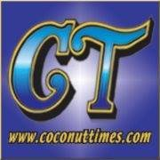Coconut Times Entertainment Web Magazine