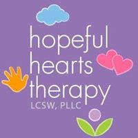 Hopeful Hearts Therapy, LCSW, PLLC