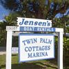Jensen's Twin Palm Resort and Marina