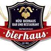 Hüsi Bierhaus & Restaurant Interlaken