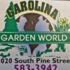 Carolina Garden World