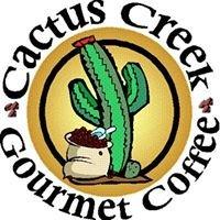 Cactus Creek Gourmet Coffee Roasters