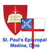 St. Paul's Episcopal Church, Medina OH