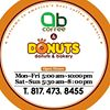 America's Best coffee and donuts -ABC Mansfield