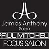 James Anthony Salon
