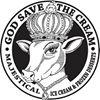 God Save The Cream