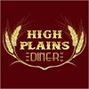 High Plains Diner