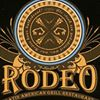 Latin American Grill Rodeo Eindhoven