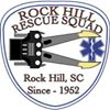 Rock Hill Rescue Squad
