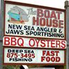 The Boat House and Bodega Bay Sport Fishing