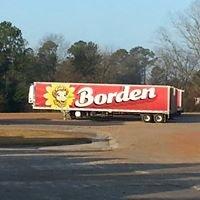 Borden Dairy Co of Alabama