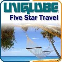 Uniglobe Five Star Travel
