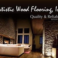 Artistic Wood Flooring