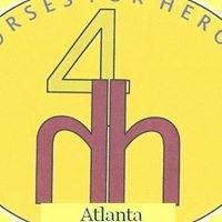 Atlanta Horses for Heroes