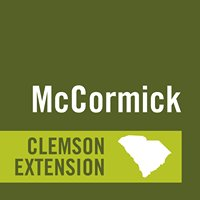 McCormick County Clemson Extension Service