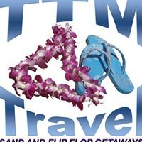 TTM Travel/Sand and Flip Flop Getaways
