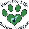 Paws for Life Animal League - Riverton Animal Adoption Center