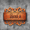Red's Tapas, Grill & Bar
