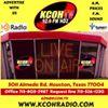 KCOH-Tv Radio Station