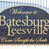 Town of Batesburg-Leesville