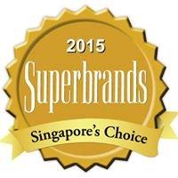 Superbrands Singapore