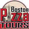 BOSTON PIZZA TOURS