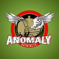 Anomaly Brewing Company