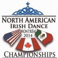 2014 Irish National Dance Championships