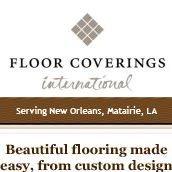 Floor Coverings International - New Orleans