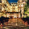 Hôtel Le Métropole - Restaurant Robuchon - Monaco